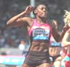 2013 Diamond League Birmingham