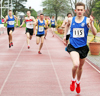2014 Jimmy Hedley Cup 800 Metres