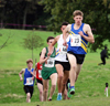 2015 Northern Cross Country Relays