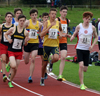 2015 Northern Inter Counties Under 17s and 15s