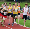 2015 Northern Inter Counties U17s and 15s