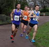 2015 Saltwell 10k Road Race