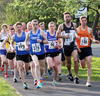 2016 Clive Cookson 10k Road Race