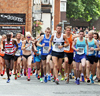 2016 Darlington 10k Road Race