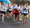 2016 Heaton Memorial 10k Road Race
