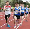 2016 Jimmy Hedley 800 metres Cup