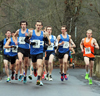 2016 Morpeth 11k Road Race