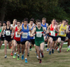 2016 National Cross Country Relays
