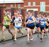 2016 Transped Blyth Valley 10k