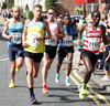 2017 Darlington 10k Road Race
