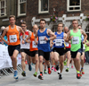 2017 Durham City 5k and 10k Road Race