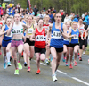 2017 Elswick Good Friday Road Races