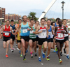 2017 Gateshead Harriers Quayside 5k Road Race