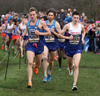 2017 Great Edinburgh Cross Country