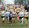 2017 Inter Counties Cross Country