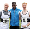 2017 North Tyneside 10k Road Race
