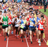 2017 Northern Senior 6 and 4 and Junior Road Relays