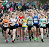 2017 Royal Signals NECCA Road Relays
