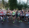 2017 Saltwell 10k Road Race