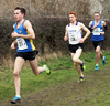 2018 Durham Cathedral Cross Country Relays