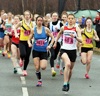 2018 Good Friday Elswick Harriers Relays