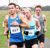2018 Heaton Memorial 10k Road Race