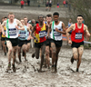 2018 Inter Counties Cross Country