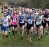 2018 North Eastern Masters Cross Country
