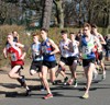 2018 Northern Under-17s and Under-15s 5k Champs