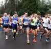 2018 Ronnie Walker Saltwell 10k