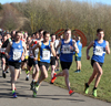 2018 Royal Signals NECAA Road Relays