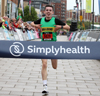 2018 Simplyhealth Junior 5k and Mini GNR