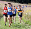 2018 Sunderland Harriers Cross Country