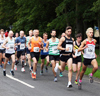 2018 Tynedale Jelly Tea 10 Mile Road Race
