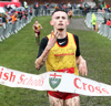2019 English Schools Cross Country Champs
