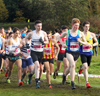 2019 National Cross Country Relays