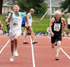 2019 North East Masters Track and Field Champs