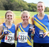 2019 Northern Cross Country Relays