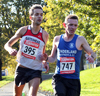 2019 Run Hexham 10k and 5k Road Race