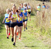 2019 Sunderland Harriers Open Cross Country