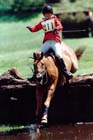 Three Day Eventing. David T. Hewitson/Sports for All Pics