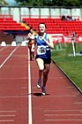Ailsa McGregor (Morpeth), 2011 North East Champs, Gateshead