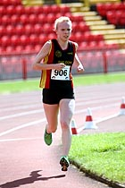 Alexandra Snook (Shildon), North East Championships, Gateshead
