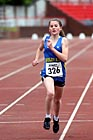 Anna Fawcett (Birtley), North East Championships, Gateshead