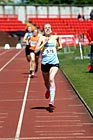 Chloe Loredo (New Marske), 2011 North East Champs, Gateshead