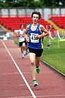 Chris Peverley (Birtley), North East Championships, Gateshead
