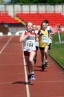 Emma Mahon (Gateshead), 2011 North East Champs, Gateshead