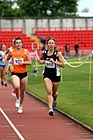 Emma Williams (Northumbria University), North East Championships, Gateshead