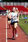 Emma Wortley (Mandale), 2011 North East Champs, Gateshead