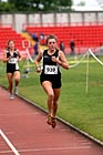 Laura Spence (Northumbria University), North East Championships, Gateshead